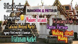 Download EXPLORE BANGKOK DAN PATTAYA - 5 HARI 4 MALAM