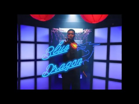 Haiti Babii Rips Up Rap's Rulebook In His Chinese New Year-Themed 'Blue Dragon' Video