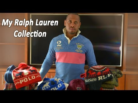 My Polo Ralph Lauren Collection - Part 2