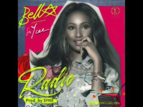 BELLA - RADIO FEAT YCEE (OFFICIAL AUDIO)