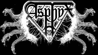 Watch Asphyx Frozen Soul video