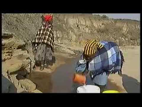 Drought and food-aid failure in Lesotho - 10 Aug 07