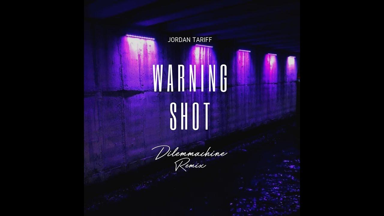 Jordan Tariff - Warning Shot (Dilemmachine Remix) {synthwave | retrowave |  electro} Free Download