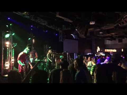 Lettuce - Tralf Music Hall - 9/22/16 - Buffalo - New York