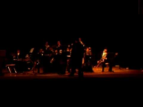 HHS Jazz - Nutcracker Overture