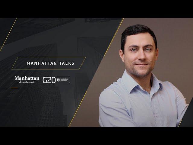 Manhattan Talks: melhores ações para 2020, small caps e dólar. Confira os insights da Benndorf.