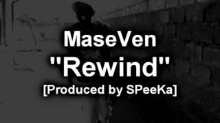 MaseVen - Rewind