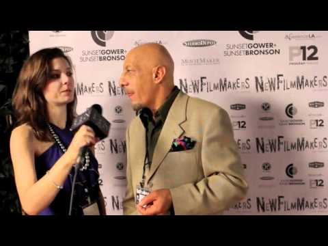 PLTLV: ERICK AVARI, DIRECTOR/WRITER/ACTOR, CHASING EAGLE ROCK, NEWFILMMAKERS LA, 02/11