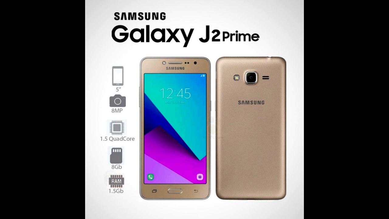 Samsung Galaxy J2 2016 Prime Price in Sri Lanka