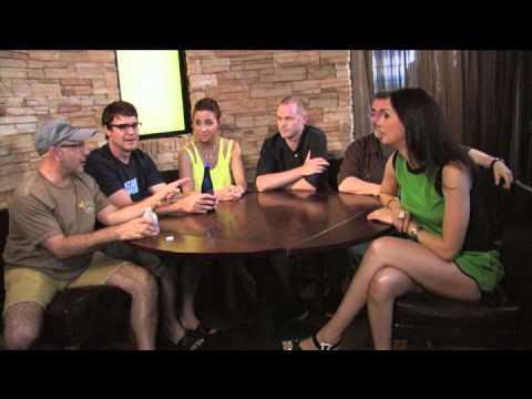 Warehouse 13  Cast Looks Back on Favorite Moments  SYFY Australia