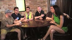 Warehouse 13 - Cast Looks Back on Favorite Moments | SYFY Australia