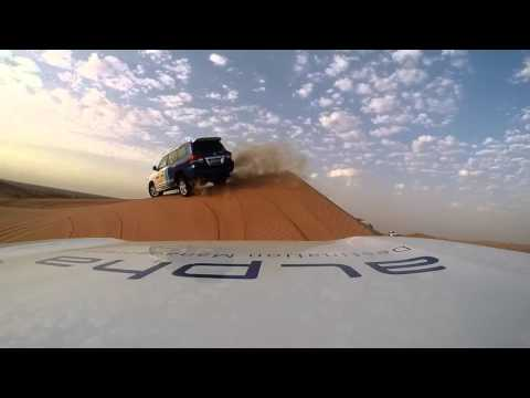 Desert Safari Dubai - Alpha tours