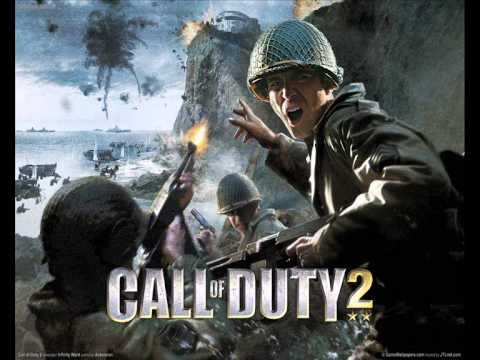 Call of Duty 2 - Intro (music)