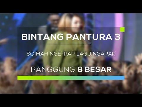 Soimah Nge-rap Lagu Ngapak (Bintang Pantura 3)