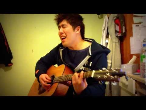 Chasing Pavements (Adele) And It Will Rain (Bruno Mars) Cover