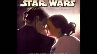 Across the Stars - John Williams (Live)