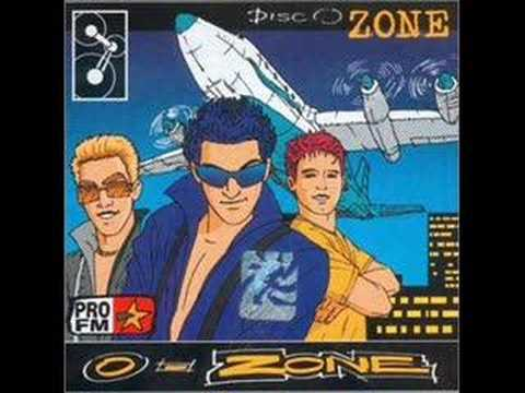 O-Zone Number 1
