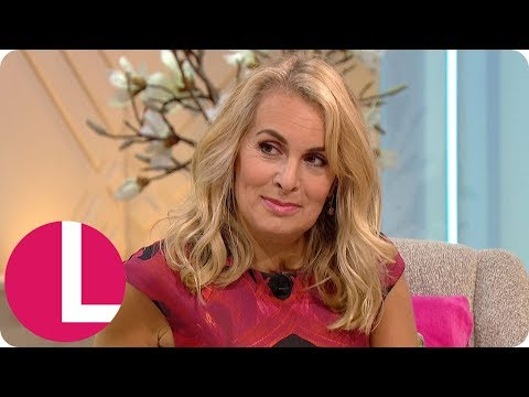 Bucks Fizz' Jay Aston Discusses Her Mouth Cancer Ordeal  Lorraine