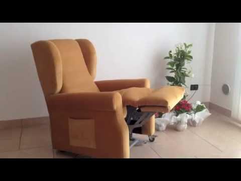 Fabbrica Poltrone Relax.Poltrone Relax Verona Fino 50 Con Acquisto Dalla Fabbrica