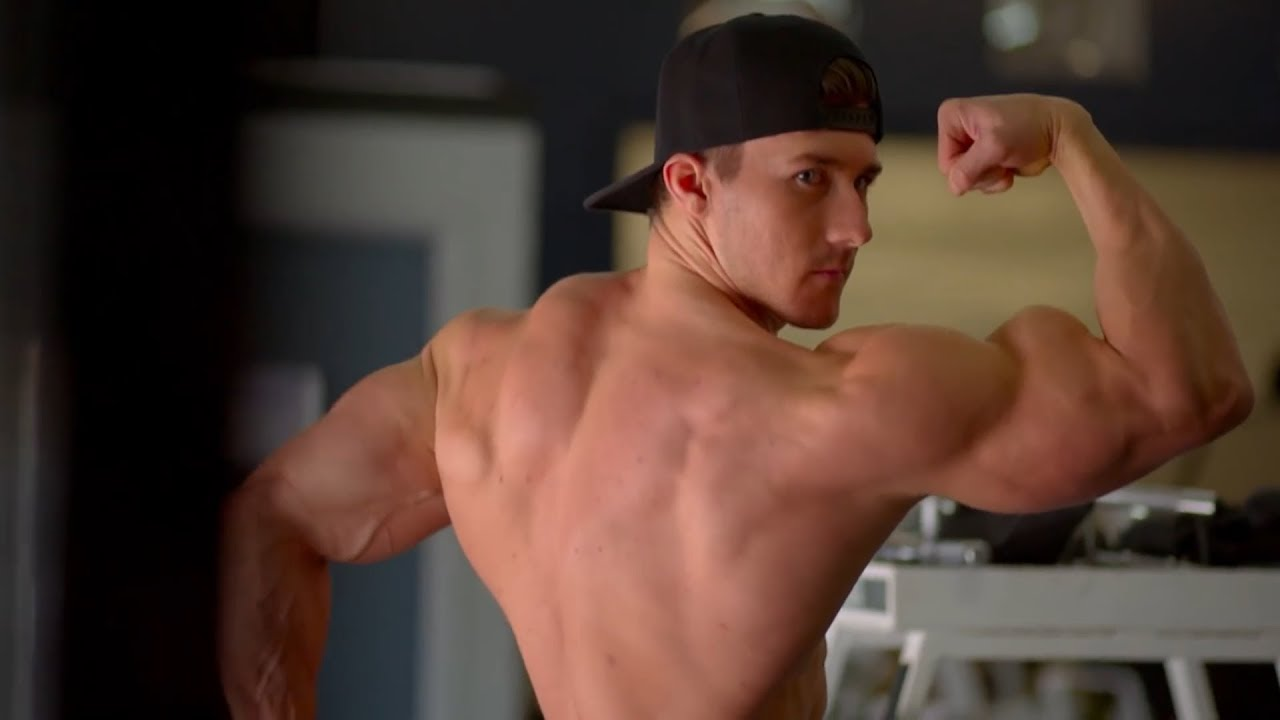 IT'S A NEW ERA FOR VEGANISM - Bodybuilder Reviews 'The Game Changers' Film