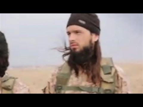 French National Linked to Kassig Killing