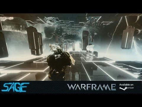 Warframe, New Movement Tutorial