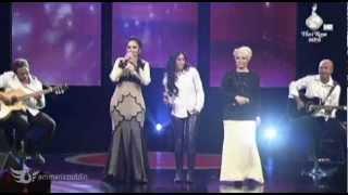 Siti Nurhaliza, Ella & Ramlah Ram - Kenangan Bersamamu & Dari Sinar Mata