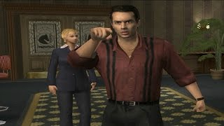 The Sopranos: Road To Respect - Mission #3 - The Nighthorse Casino