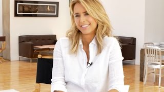 emmy magazine: Under the Cover with Madam Secretary's Téa Leoni