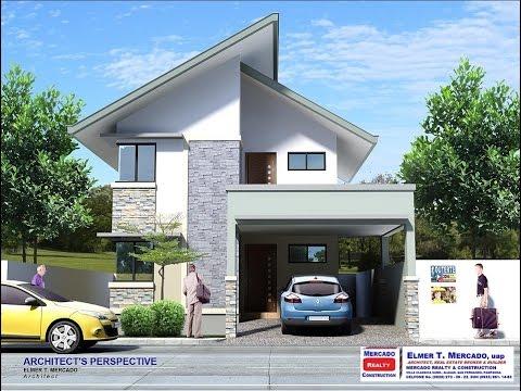 Design-build of 2 Storey 3 Bedroom Residence