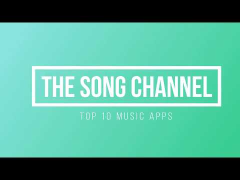 Top 10 music apps in INDIA - with Rating
