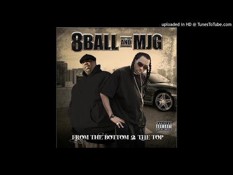 8Ball & MJG  Lay It Down 2
