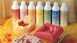 Leipurin Velvet Spray