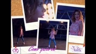 Violetta 2 -Hurricane- Bridgit Mendler