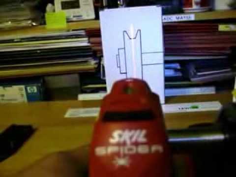 Venta de alineador de poleas laser