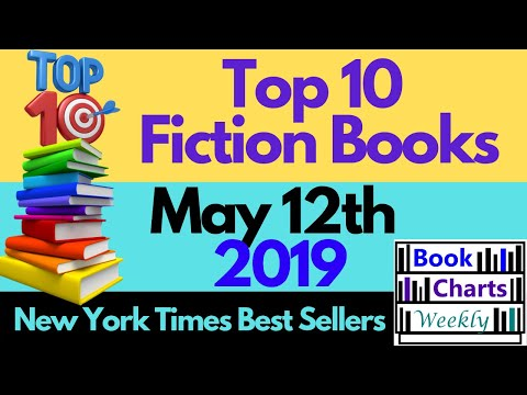 top-10-books-to-read---fiction:-new-york-times-best-sellers'-chart-(may-12th-2019)