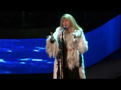 Stevie Nicks Live 2016 =] Moonlight [= Toyota Center :: Oct 29 :: Houston, Tx