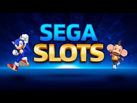 SEGA Slots - Gameplay Showcase