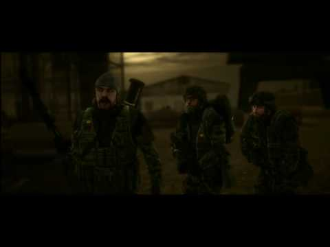 EA Battlefield Bad Company - Launch Trailer