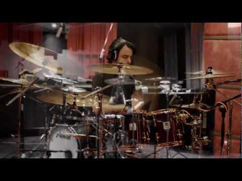 Mert Alkaya - Drum Session - (Cem Köksal - Aşkına Elveda)