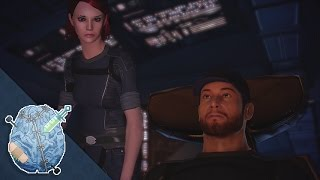 Mass Effect - Part 14: Talking Over Talking