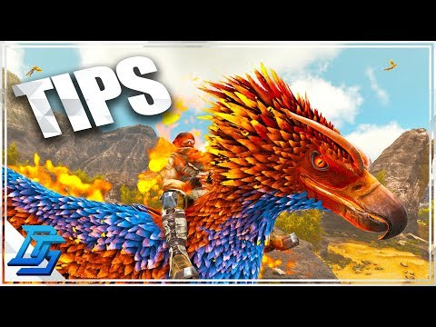 Ark News Phoenix Only On Scorched Cross Cluster Broke