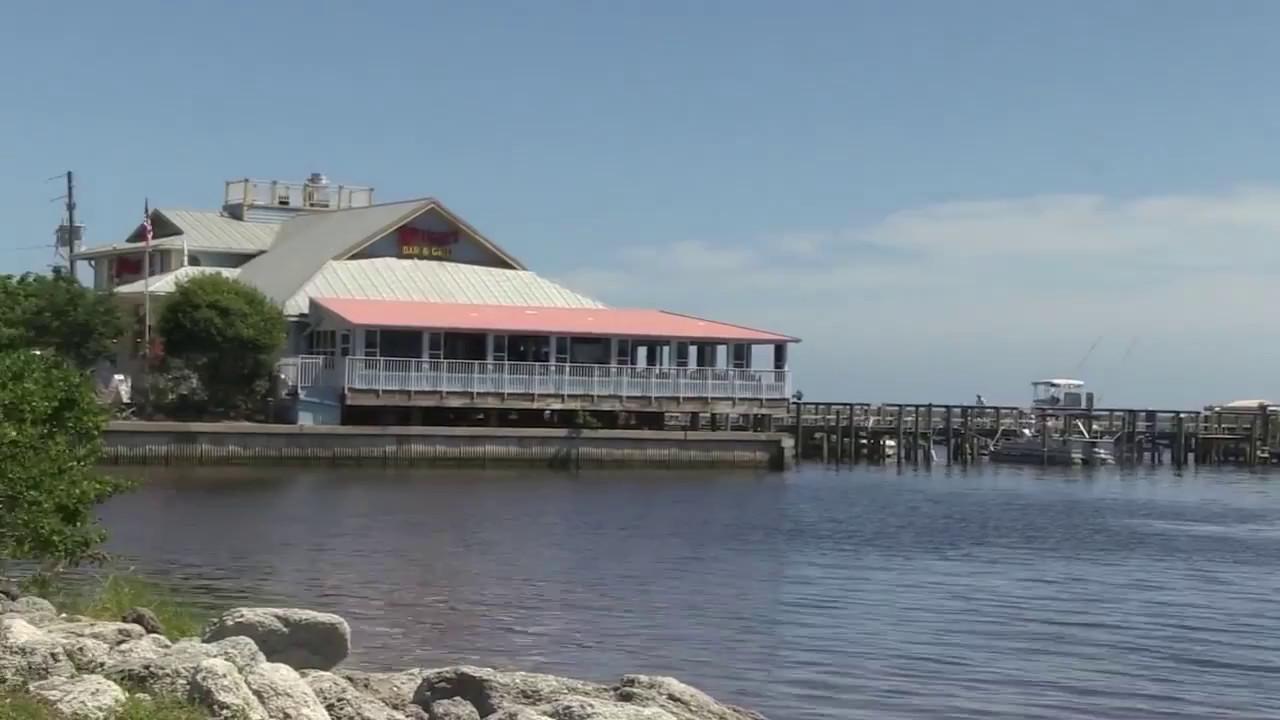 Mulligan\'s Beach House - Sebastian - YouTube