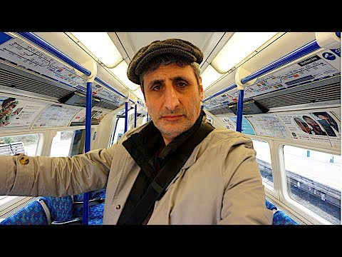 PARIS to LONDON special | English class on the Eurostar: RATHER, RATHER THAN, WOULD RATHER