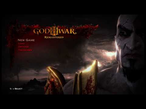 Kratos can't jump in the new God of War? More positive Xbox One news?