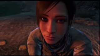 "Far Cry 3 - Liza & Daisy Reunite Cave Scene ""Keeping Busy"" Find Power Head for Boat HD Gameplay PS3"
