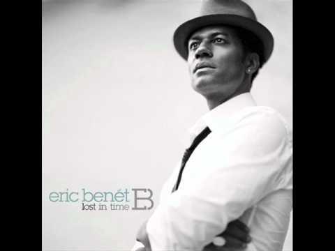 Eric Benet - Paid (feat. Eddie Levert)