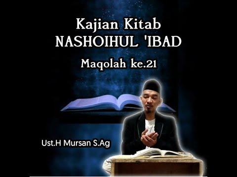pembahasan-kitab-nashoihul-'ibad