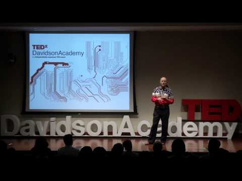 Software -- past and future | Charles H. Moore | TEDxDavidsonAcademy
