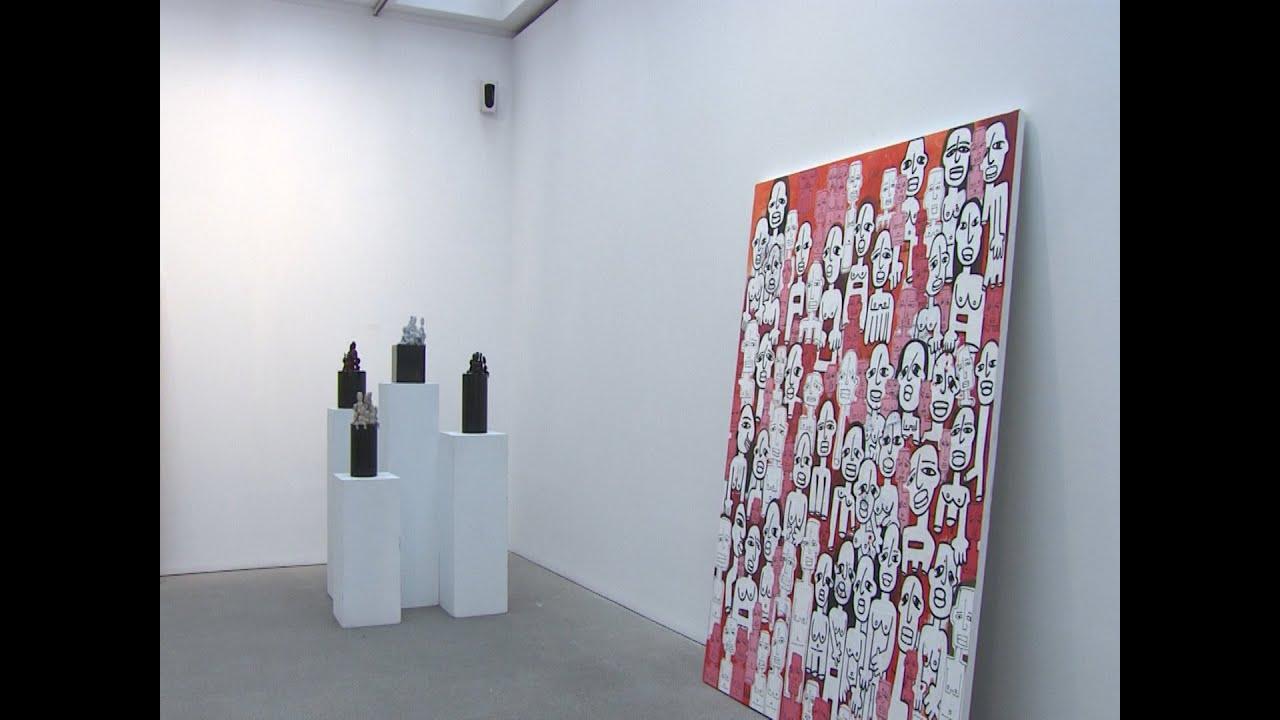 Resultado de imagen de Apertura, la fiesta del arte contemporáneo en Madrid